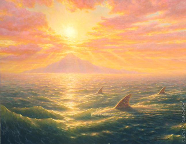 Бороздящие Океан